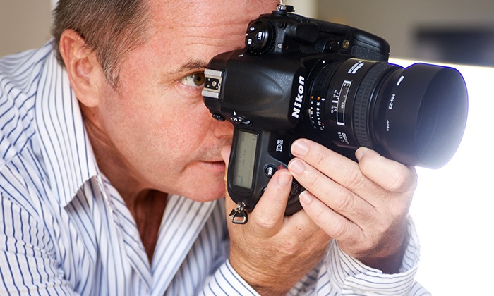 National Photo Training College - Multiple Locations: DSLR Course - Beginner ($79) Intermediate ($129) with National Photo Training College, 10 Locations (Up to $259 Value)