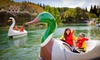 Gilroy Gardens Family Theme Park - Gilroy Gardens: $24 for Amusement-Park Admission for One at Gilroy Gardens Family Theme Park (Up to $49.99 Value)