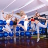 70% Off Unlimited Dance-Fitness Classes