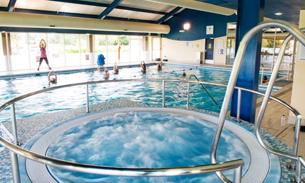 Hellaby Hall Health Spa