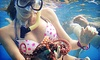 Epic Hawaii - Makiki - Lower Punchbowl - Tantalu: Kailua Kayaking and Snorkeling Tour for Two or Four from Epic Hawaii (Up to 55% Off)