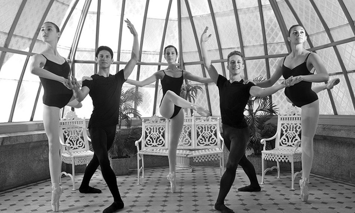 Norwalk Metropolitan Balet - Norwalk: Up to 51% Off Ballet Classes at Norwalk Metropolitan Ballet