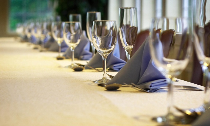 GoTy Events - Spokane / Coeur d'Alene: $699 for $999 Worth of Event & Wedding Planning — GoTy Events