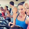 72% Off Small-Group Personal Training at K-Fitness