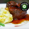 65% Off Mother's Day Meal from David Burke at Bloomingdale's