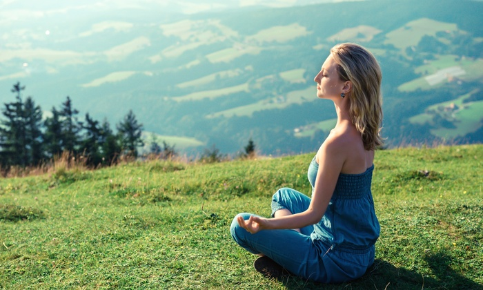 Sijahk Yoga - Ligonier: Angel Retreat for One or Two on May 10 from Sijahk Yoga (Up to 52% Off)