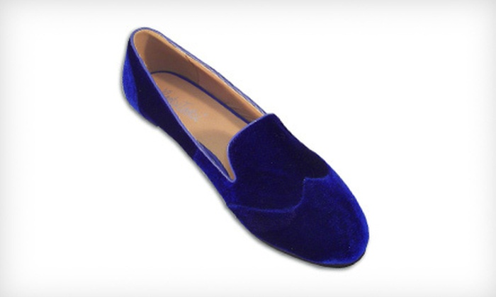 Sapphire Women's Casual Slip-Ons: $24 for a Pair of BootsiTootsi Sapphire Women's Casual Slip-Ons ($46 List Price). Free Shipping.