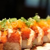 Half Off Japanese Dinner at Agami