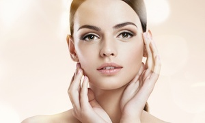 Andover Diet Center: One or Two Microdermabrasion Treatments at Andover Diet Center (Up to 52% Off)