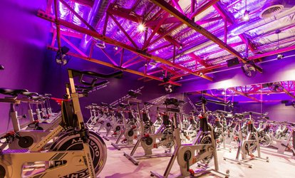 Up to 68% Off Indoor <strong>Cycling</strong>, TRX, Strengthening, and Recovery Classes at Dragonfly <strong>Cycling</strong>