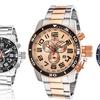 Invicta Men's Corduba Watch