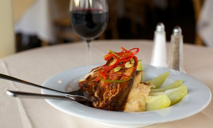 image for $15 for $30 Worth of Dinner for Two at Tresetti's World Caffe