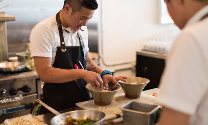 Earth Bites - Kitsilano: Cooking Classes with Leading Vancouver Chefs (Up to 20% Off). Nine Options Available.