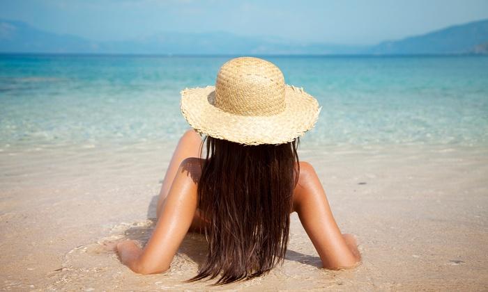 Bronzed Manhattan Beach The Best Beaches In World