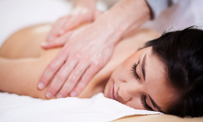 Crossing Chiropractic & Massage Wellness Center - Mason: $42 for a Massage with Chiropractic Consultation at Crossing Chiropractic & Massage Wellness Center ($120 Value)