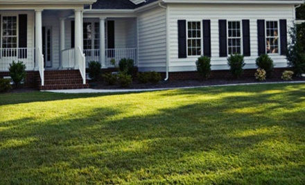 Lawn Aeration for up to 6,000 Square Feet (an $80 value) - Artistic Landscaping and Lawn Care in