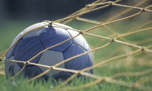 Didi's Soccer Academy: $35 for $100 Worth of Football Lessons — DiDi's Soccer Academy & Fitness