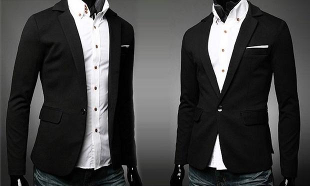 Groupon Veste Shopping Blazer Homme Blazer Veste Shopping Veste Groupon Groupon Shopping Homme Blazer Homme Aw7aax