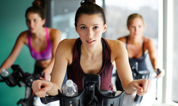 CycleCrāzz - Chatsworth: 5 or 10 Indoor-Cycling Classes at CycleCrāzz (Up to 53% Off)