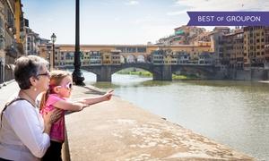 FlorencePass: Tour tra i luoghi d'arte e potere della Firenze dei Medici e un museo a scelta con FlorencePass (sconto fino a 68%)