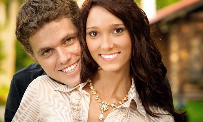 Lush Hair Unisex Salon - Wantagh: Men's Haircut and Shave with Optional Facial Mask, or Women's Haircut Package at Lushair Unisex Salon (Up to 52% Off)