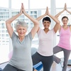 Up to 61% Off Unlimited Yoga Classes
