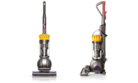 Hot Buy Dyson Ball Multifloor Upright Vacuum Groupon