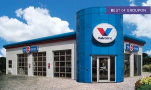 Pro Oil Change: CC$24.95 for Oil-Change Package with 21-Point Inspection and Fluid Top Off at Pro Oil Change (CC$46.99 Value)