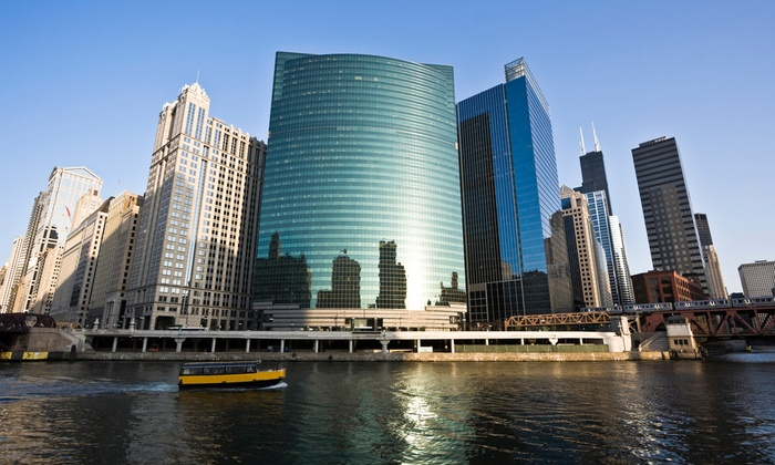Chicago's Finest Tours - Multiple Locations: Sightseeing Tours for Two from Chicago's Finest Tours (Up to 52% Off)