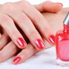 Up to 48% Off Mani-Pedis