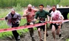 Run to Death - Mesa: Zombie-Themed Obstacle-Course 5K Mud Run for One or Two from Run to Death on May 4 (Up to 57% Off)