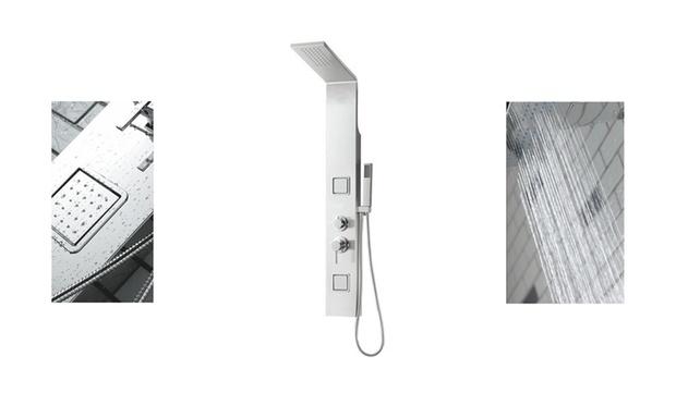 colonne de douche gallura