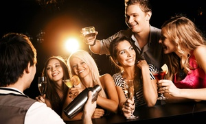 San Diego Pub Crawler: One, Two, or Four Passes to Downtown Pub Crawl from San Diego Pub Crawler (Up to 52% Off)