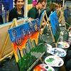 46% Off BYOB Painting Class