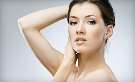 One, Two, or Three Nonsurgical Face-Lifts at Lipo-Ex of Marlborough (Up to 73% O...