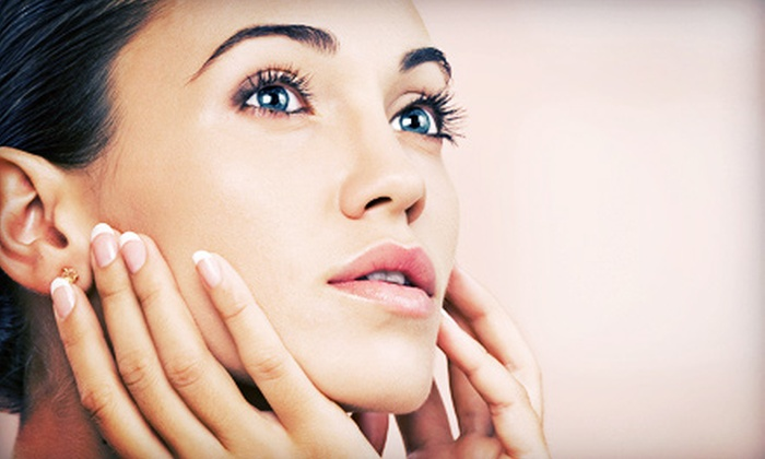 Face Enhancements - Richmond Heights: Eyelash Extensions with Optional Fill at Face Enhancements (Up to 70% Off)