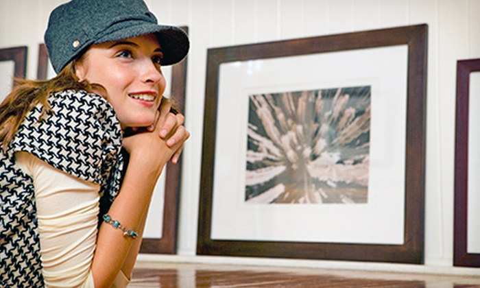 Tallahassee Photo - Tallahassee: Custom Framing at Tallahassee Photo (60% Off). Two Options Available.