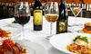 Ivy at the Glenn - The Streets at SouthGlenn: Four-Course Dinner for Two or Four at Ivy at the Glenn (Up to 40% Off)