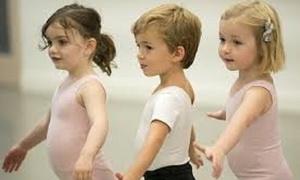 North Las Vegas Ballet Theater: Four Dance Classes from North Las Vegas Ballet Theater (40% Off)