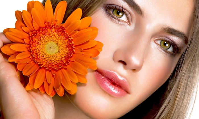 Studio Skin Esthetics - Northridge: Microdermabrasion with Optional Custom Facial at Studio Skin Esthetics (Up to 63% Off)