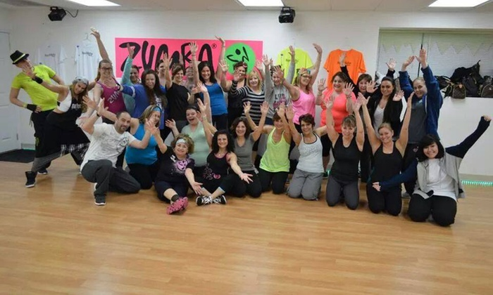 Hips & Salsa Fitness - New York City: Five Fitness Classes at Hips and Salsa (64% Off)