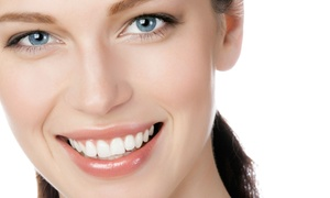 Advance Dental Care Center: $99 for a Dental Consultation, Exam, and Zoom Take-Home Teeth-Whitening Kit at Advance Dental Care Center ($499 Value)
