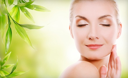 High-End Facial Treatments at Cosmetic & Laser Center of Annapolis (Up to 64% Off). Three Options Available