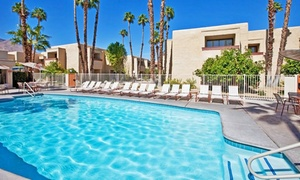 Desert Vacation Villas: Stay at Desert Vacation Villas in Palm Springs, CA, with Dates into August