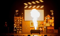 The Hollywood Special Effects Show, 26 July - 13 August, Multiple Locations (Up to 49% Off)