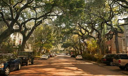 Groupon Deal: Stay at Savannah Bed & Breakfast Inn in Savannah, GA. Dates Available into February.