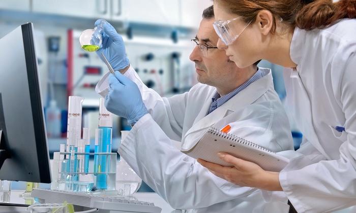 Analisi sangue e urine con test a scelta come celiachia da Laboratorio di analisi cliniche Gamma X (sconto fino a 84%)