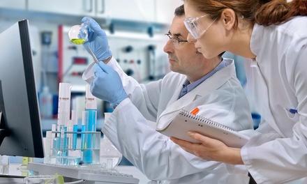 Badania laboratoryjne – ponad 300 lokalizacji