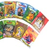 Disney Classic 12-Book Set with Lenticular Covers