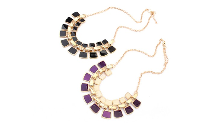 House of Bardot Fall Collection Necklaces: House of Bardot Fall Collection Necklaces. Multiple Styles Available.